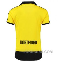 http://www.jordanaj.com/discount-1516-borussia-dortmund-home-soccer-jersey-kitshirtshort.html DISCOUNT 15-16 BORUSSIA DORTMUND HOME SOCCER JERSEY KIT(SHIRT+SHORT) Only $72.00 , Free Shipping!