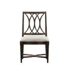 Coastal Living Resort-Heritage Coast Side Chair - Stanley Furniture