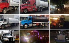 #DESTACADAS:  Incautan 149 mil litros de turbosina en Edomex - El Diario de Juárez