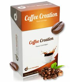 $40, Coffee Creation is simply delicious and will have you convinced that you are sipping your favorite java.