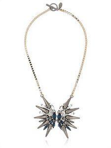 Anton Heunis - Tsarina Collection Necklace | FashionJug.com