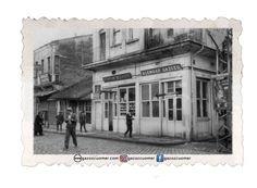 Alemdar Gazozu / Bartın Street View, Bar