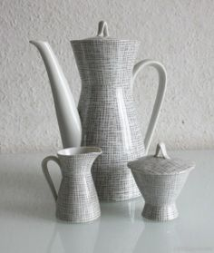Shape: Form 2000 by Raymond Loewy for Rosenthal