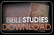 Download Bible Studies for your small group