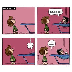 with peppermint patty and marcie more peppermint patty peppermint ...