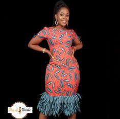 The complete pictures of latest ankara short gown styles of 2018 you've been searching for. These short ankara gown styles of 2018 are beautiful Ankara Short Gown Dresses, Latest Ankara Short Gown, Ankara Short Gown Styles, Latest Ankara Styles, Short Gowns, African Print Dresses, African Fashion Dresses, African Dress, African Prints
