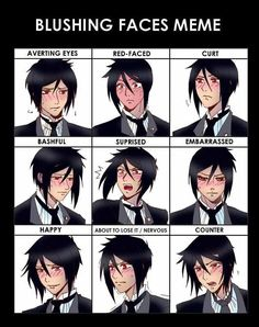 Black Butler. so much......*nosebleeds*