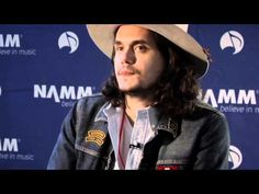 John Mayer & Martin Guitar: Chats With Chris Martin & Fred Greene, Plus Chatting With Alyssa Graham (Video Exclusives)