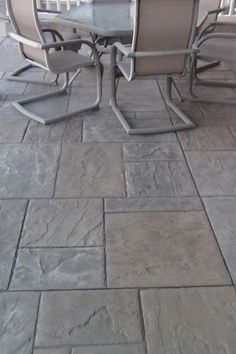 Stamped Concrete Tri-State Bomanite Cincinnati, OH You are in the right place about patio ideas Here we offer you the most beautiful pictures about the stone patio you are looking Read Stamped Concrete Pictures, Stamped Concrete Patterns, Concrete Patio Designs, Cement Patio, Backyard Patio Designs, Backyard Landscaping, Patio Ideas, Concrete Patios, Stamped Concrete Walkway