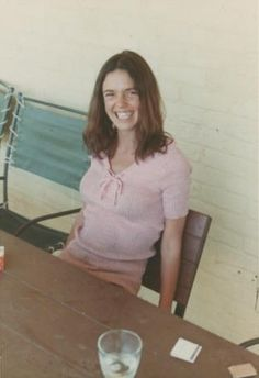Not ARt, exactly but rare pic of Edie-probably in 70's when she was living in California.