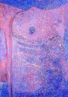 Mark Tobey (1880-1976) - Artists - Michael Rosenfeld Art