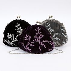 Such intricate detailing on these bags..    www.narlas.co.uk    £37.95