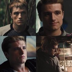 "963 Likes, 8 Comments - The Hunger Games (@thehungergames99) on Instagram: ""PEETA MELLARK IS SUCH A PRECIOUS PUPPY I LOVE HIM but anyway today I completed all of my online…"""