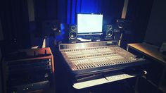 Southport recording studio