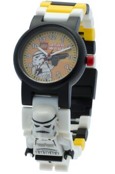 53593f05f3015 Kids LEGO Star Wars Watch Stormtrooper Star Wars Kids