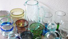 「民藝のある暮し 手しごと」開店1周年企画「初夏のガラス展」を開催|EXHIBITION