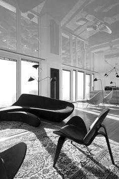R1T Apartment, Tel Aviv | Paritzki & Liani Architects