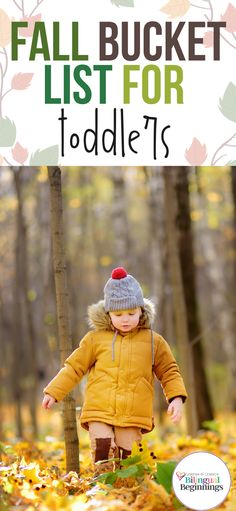 Toddlertober: 31 Easy Peasy Fall Activities to Keep You and Your Toddler Entertained This October. #falltoddleractivities #toddleractivities #fallbucketlist Toddler Fine Motor Activities, Sensory Activities Toddlers, Activities For 2 Year Olds, Autumn Activities For Kids, Parenting Toddlers, Holiday Activities, Infant Activities, Parenting Tips, Rainforest Activities