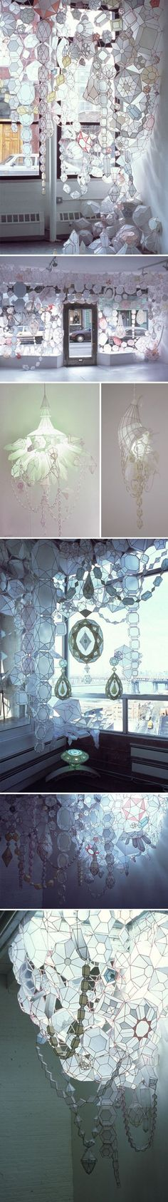 stunning paper work  Inspiration Design From Justfordecor.com - The Online Home and Decor Store