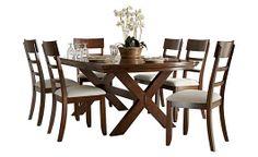 Burkesville Rectangular Dining Room Table