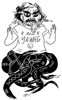 Emily Carroll Art & Comics