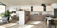 cucina callesella esposizione : Cucina Mood-Scavolini casa e cose Pinterest Cucina, Arredamento ...