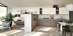 Cucina Mood-Scavolini casa e cose Pinterest Cucina, Arredamento ...
