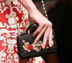 Dolce&Gabbana Spring 2015