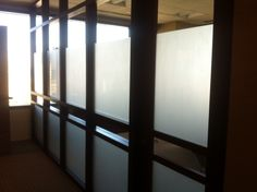 Decorative Window Film -  3M Fasara Milano - www.sunrayfilms.com or 800.295.8468