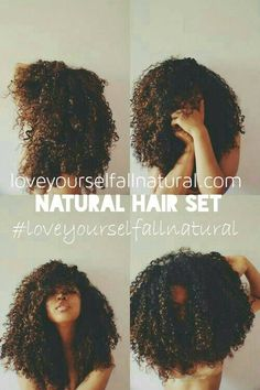 4 STEPS TO CHEMICAL FREE NATURAL BEAUTY All natural chemical free hair products for natural hair. Love Your Sell All Natural Hair Care Set Promotes hair growth, helps improve nhair texture, and enhances the natural beauty of your curls. Love Your Self deep conditions the hair providing necessary hair nutrition that hydrates and moisturizes for healthy and beautiful hair. STEP 1 WASH W/ NO.18 milk shake shampoo made with Shea butter, avocado, coconut, tea tree, rosemary, green tea, and o