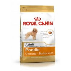 Royal Canin Poodle Adult - Breed Health Nutrition