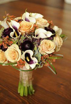 Biedermeier #bouquet