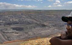 Uno de los mayores cambios lo ha experimentado el paisaje por actividades como la minería y los nuevos usos del suelo, otro indicador disparado. FOTO Henry Agudelo