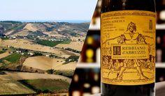 Valentini's Trebbiano, probably the best white wine in Italy