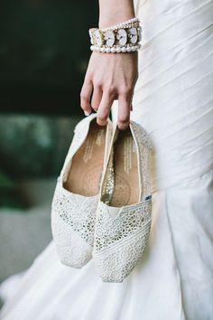 Wedding Shoes Heels Vs Flats