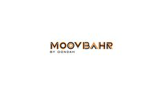 Moovbahr Brand Identity on Behance | by Uma Brand Studio