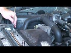 1987-1993 Ford Fox Mustang Radiator Replacement/Upgrade Instructions - http://www.thehowto.info/1987-1993-ford-fox-mustang-radiator-replacementupgrade-instructions/