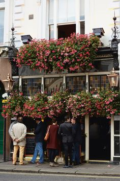 Top 5 Pubs in Central London