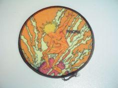 Magma 1986 *
