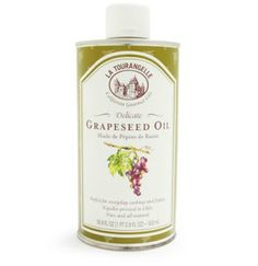 4 Benefits of Grapeseed Oil + How to Use it on Natural Hair