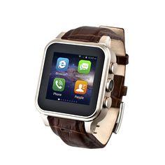 W308S WiFi Wrist Watch