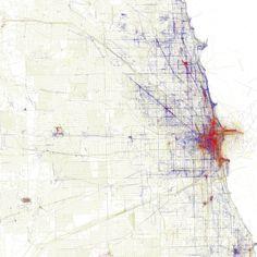 petitoiseaunoir: Eric Fisher's Statistic 'Illustrations'