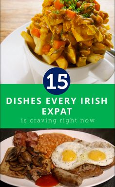 What you need to eat when you're in Ireland.