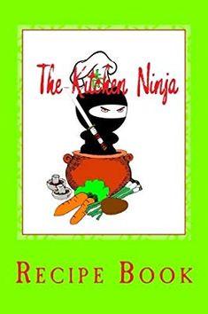 The Kitchen Ninja: Recipe Book steven school Ninja Coffee Bar Recipes, Ninja Recipes, Cookbook Recipes, Cooking Recipes, Blender Recipes, Rottweiler Pictures, Easy Chinese Recipes, Science Fair Projects, Milk Jug