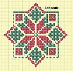 Stickeules Freebies: Weihnachten