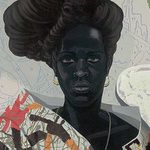 Find the latest shows, biography, and artworks for sale by Kerry James Marshall. Kerry James Marshall challenges the marginalization of African-Americans thr…