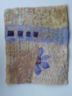 Fiona Rainford subtle colors and embellishments