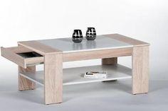 Konferenčný stolík FINLEY PLUS - SCONTO NÁBYTOK