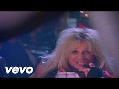 Mötley Crüe - Girls, Girls, Girls - YouTube