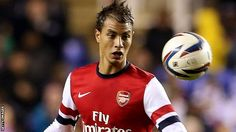 Marouane Chamakh Arsenal Football, Arsenal Fc, Old Boys, Soccer Ball, Sports, Legends, Hs Sports, Soccer, Sport